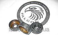 Сальник McCULLOCH  (Макалаш) CS330, CS360, CS370, CS400 (для бензопил)