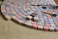 З чого вони робляться бетонні блоки