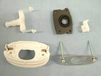 Часть корпуса для эпилятора Braun 67030393