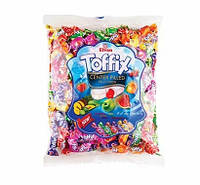 Toffix жевательные конфеты фруктовое ассорти 1 кг Турция