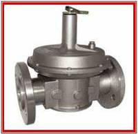Клапан электромагнитный для газа MVB