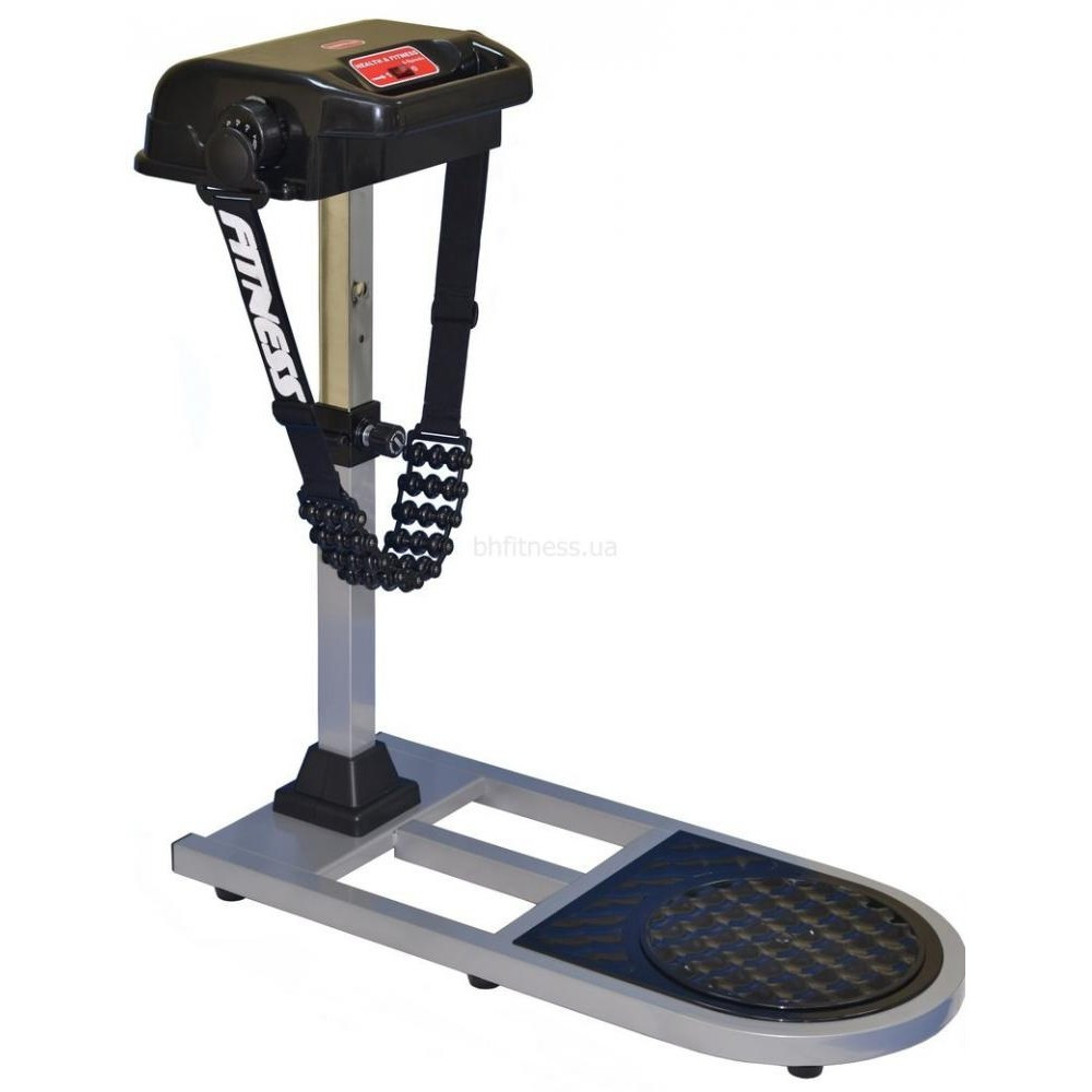 Вибромассажер Fitness Vibrolux DS-166T