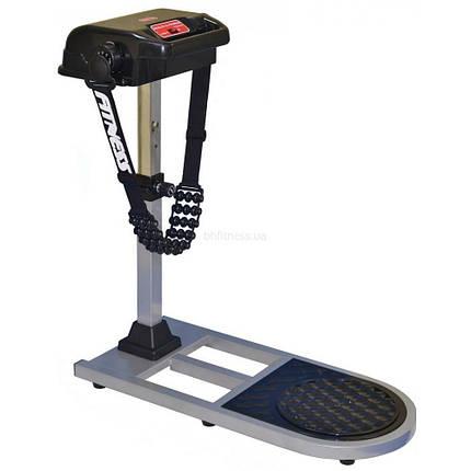 Вибромассажер Fitness Vibrolux DS-166T, фото 2