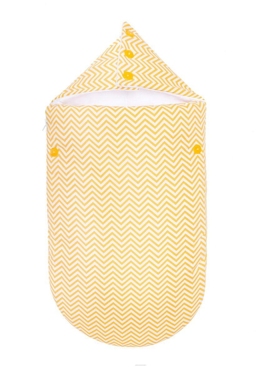 Демисезонный конверт-кокон для младенцев «Сахара», GoforKid