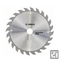 Диск для пилы Bosch B2608641779 160x20/16 мм 24-зубья
