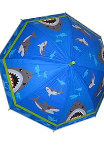 Зонтик детский Зверушки Children's Umbrella ДСК02