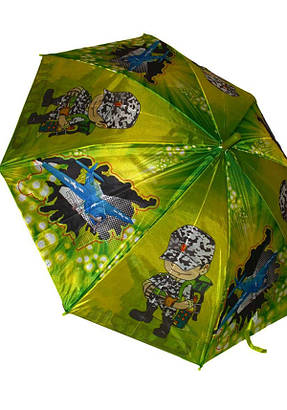 Зонтик детский Профессия Children's Umbrella B6