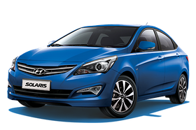 Hyundai Accent 2010-2016