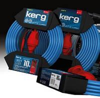 Удлинитель Kerg KG.02.1.3G.32.30.52 30 м 3x1,5 мм2
