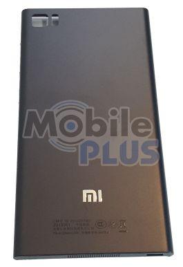 Батарейная крышка для Xiaomi Mi3 Black