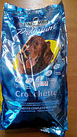 Комплексный сухой корм для собак (крокеты), Radames Premium, 2 кг, Италия, фото 1