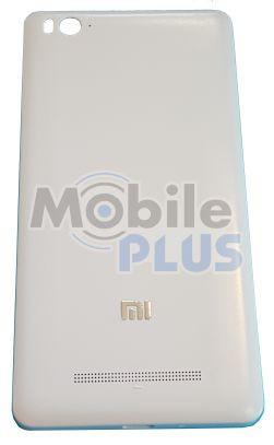Батарейная крышка для Xiaomi Mi4C White