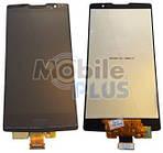 Дисплей для LG Y70, H440, H442 с сенсорным экраном (Black)