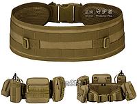 Разгрузочный пояс Protector Plus Z507 Molle