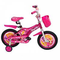 Велосипед детский Mustang Pilot 18 дюймов