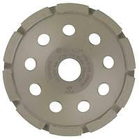 Алмазный отрезной диск для шлифовки бетона Bosch B2608201234 125 x 22,2 мм