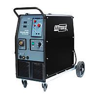 AWTOOLS Полуавтомат сварочный SOLIDLINE MIG MAG 250, 400 В, 4-роликовый