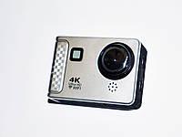Экшн камера H609 WiFi 4K Ultra HD