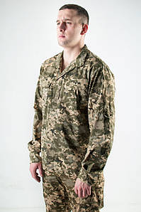 """Рубашка длинный рукав """"Украина-5"""""""