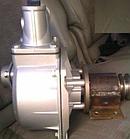Помпа ременная универсальная для мотоблоков (со шкивом, 50 мм)