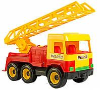 Игрушечная машинка Middle Truck пожарная  Арт: 39225