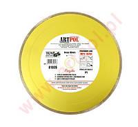 Алмазный диск Artpol AR81035