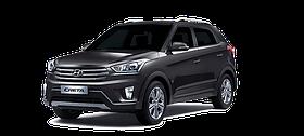 Hyundai Creta 2014-