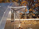 Теплица Эко Топ  6 х 30 м Стандарт 8 мм, фото 7