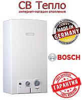 Газовая дымоходная колонка Bosch Therm 4000 WR 13-2 B