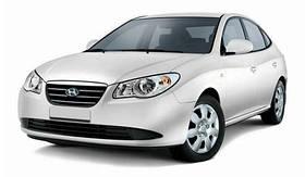 Hyundai Elantra HD 2006-2011