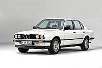 Лобовое стекло BMW 3 (E30) (Седан, Комби) (1982-1994), БМВ Е30 FUYAO, XINYI.