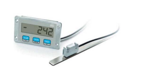 Измерительный дисплей MA508