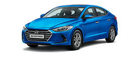 Hyundai Elantra AD 2015-2020