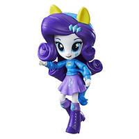 Мини кукла - пони Рарити с ушками Май Литл Пони Minis Hasbro (My Little Pony)