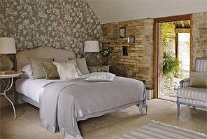 Woodland Walk Wallpapers by Sanderson (Великобритания)