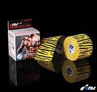 ARES AMAZON TAPE 5м х 5см - TIGER (YELLOW)