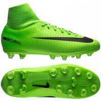 Детские футбольные бутсы Nike Mercurial Victory VI DF AG 903597-303
