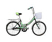 """Велосипед складной дорожный Titan Десна 24"""""""