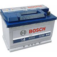 Аккумулятор Bosch S4 009 Silver 74Ah 12V (0092S40090) Оплата при получении