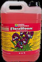 GHE FloraBloom 5L Минеральное удобрение