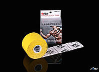 ARES TAPE 5CM X 5M UNCUT YELLOW
