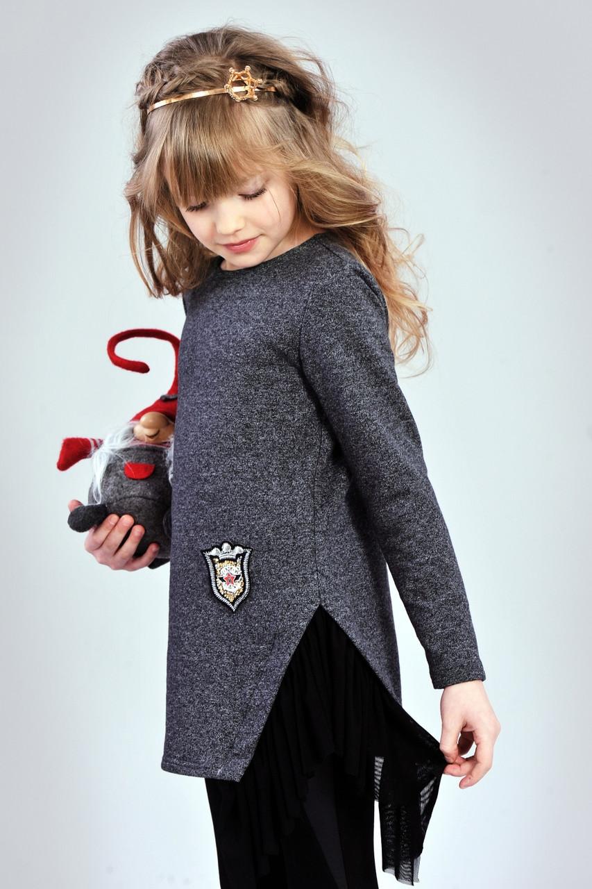 Детская туника для девочки