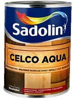 Лак для стен CELCO AQUA 10, 70, 2.5л