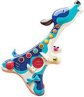 Battat Музыкальная игрушка Battat Пес-гитарист (BX1206Z)