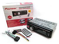 Автомагнитола Pioneer 1093 MP3, SD, FM, AUX