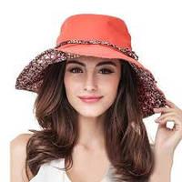 Шляпы пошив оптом, бафы и панамы на заказ.