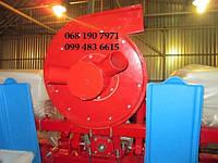 Вентилятор сеялки УПС 8 в сборе