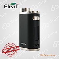 Бокс мод Eleaf Pico Mod 75w  (Black+Silver)