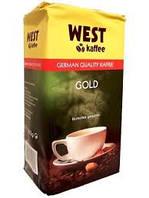 Кофе молотый West Kaffeе Gold, 500г