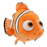 Плюшевая игрушка рыбка Немо 38 см Nemo Plush Finding Dory DisneyStore